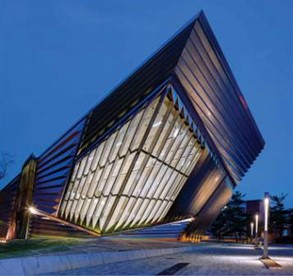 5 websites about architecture travel metal architecture