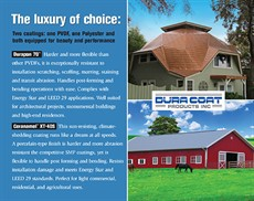 DuraCoat Products