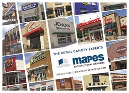 Mapes Canopies
