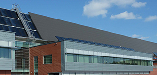 metal architecture, know your products, august 2014, solarwall, victoria hollick