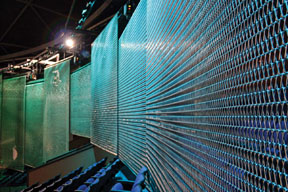 Theater Acoustics | Metal Architecture